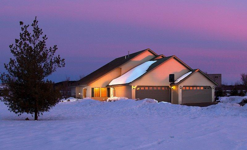 Prescott Borner st Twin Homes New Construction 2021 - 2022