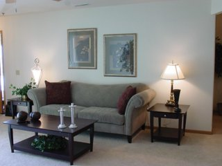Mauston: Oak Ridge Apartments