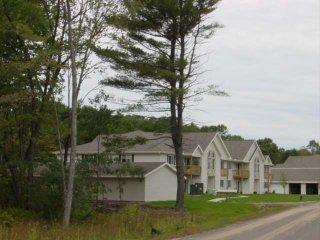 Wisconsin Dells: Woodland Park Apartments