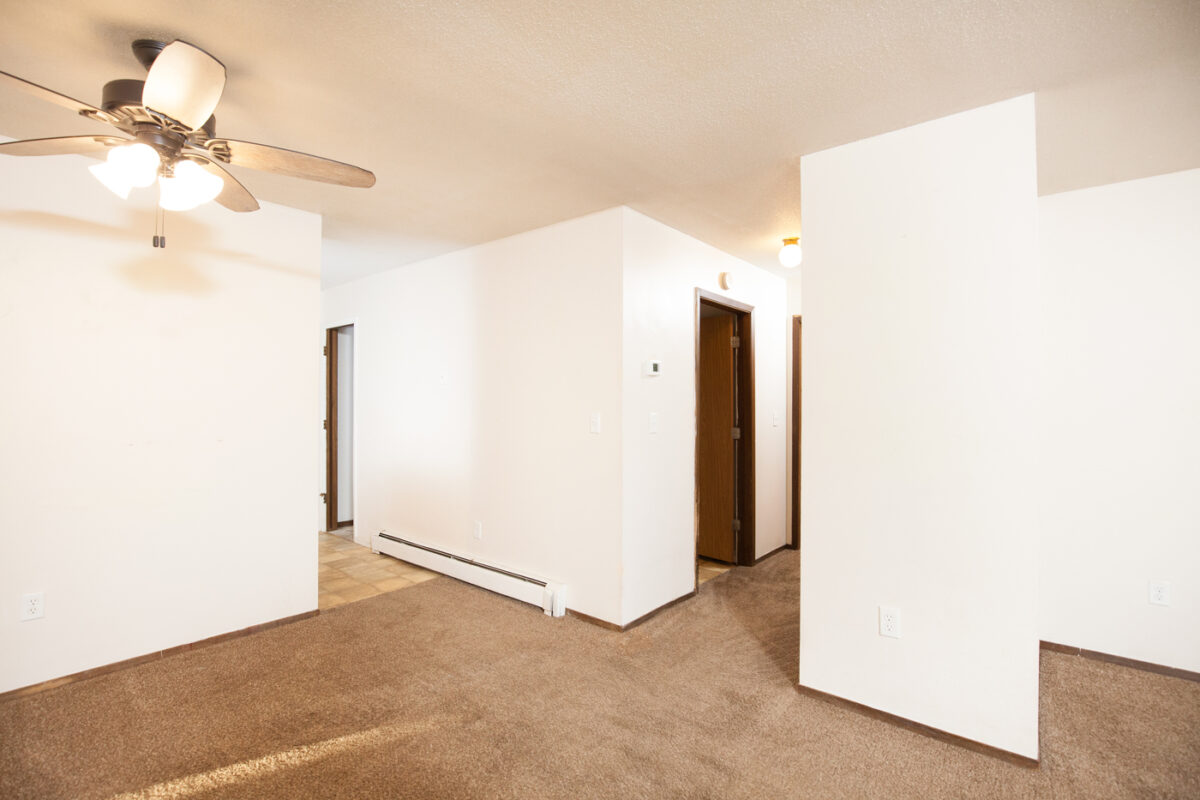 Coulee Road Apartment # 27